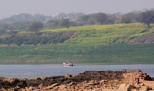 Chambal Safari Dholpur